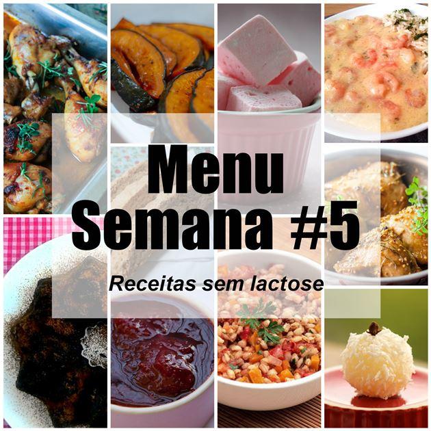 MenuSemana5_ReceitasSemLactose