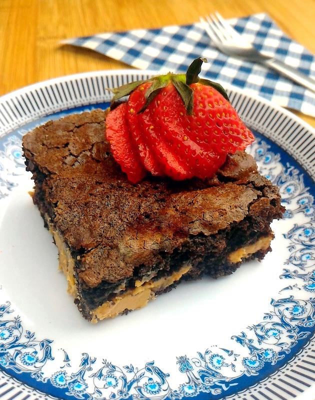 BrownieDeChocolateComPacoquita_CozinhandoPara2ou1