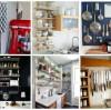 5 dicas para organizar cozinhas pequenas