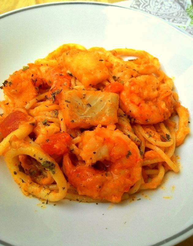 SpaghetiAlMare_CozinhandoPara2ou1