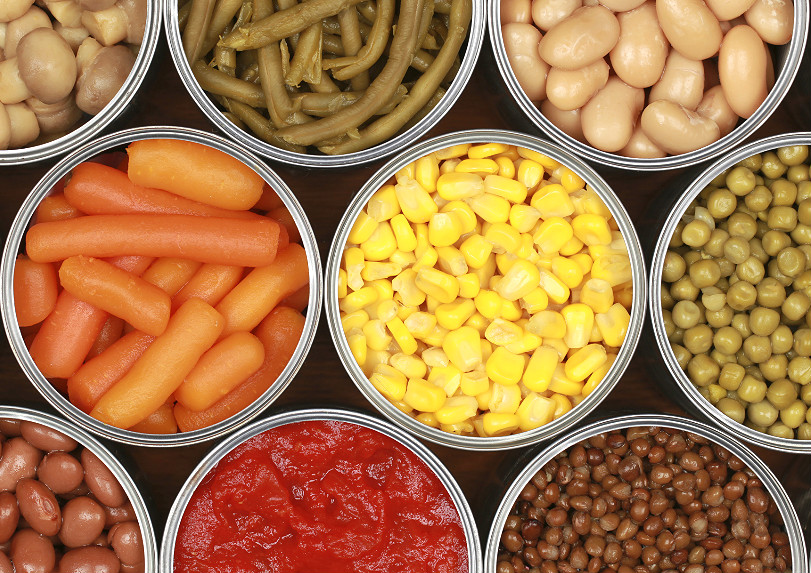 are-canned-foods-healthy