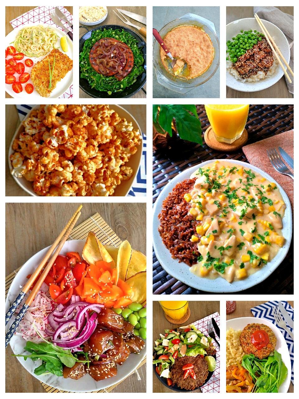 40 Receitas De Comidas Rápidas E Práticas Para As Férias Cozinhando Para 2 Ou 1