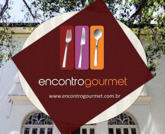 II Encontro Gourmet: é claro que eu fui!