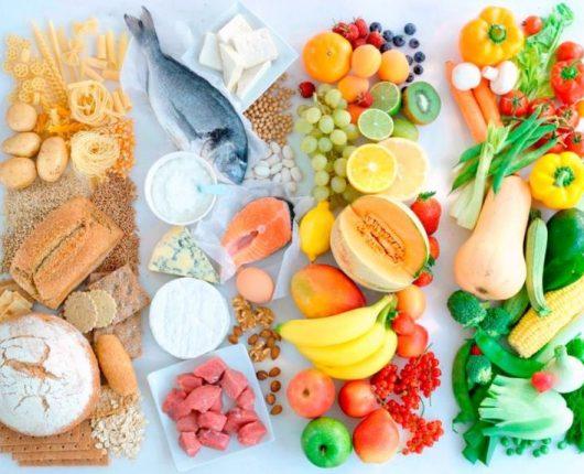 """Conheça os """"Dez Passos para uma Alimentação Saudável"""" da OMS"""