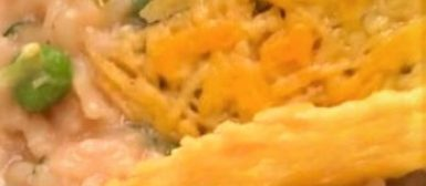 Como fazer crocante de queijo (telha de parmesão)