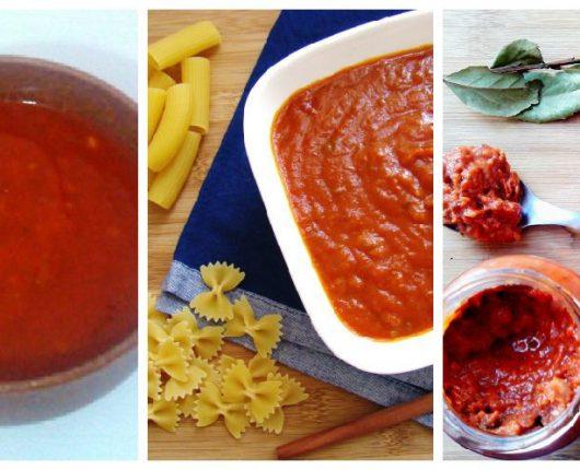 Foto de comida: composição de cena