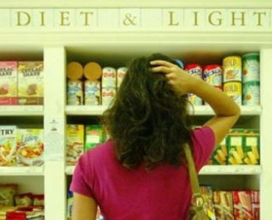 Qual é melhor: diet ou light?