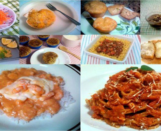 Cardápio bonito, gostoso e fácil para o Dia dos Pais