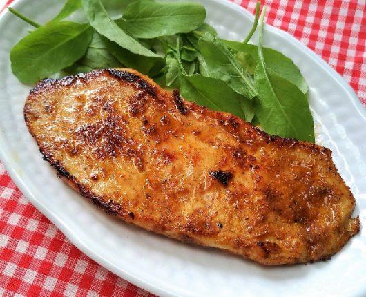 Como fazer filé de frango suculento
