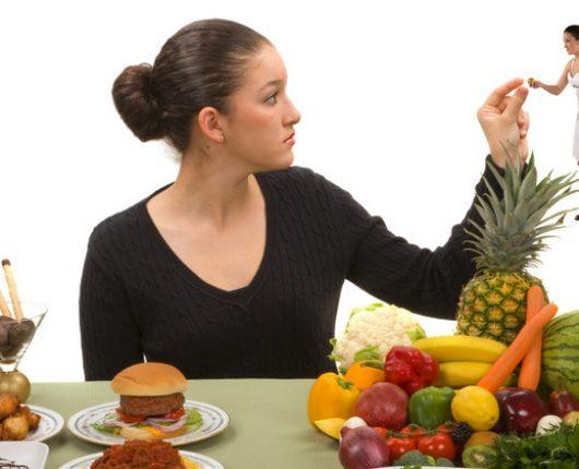 Alimentação não saudável é uma das principais causas de morte no Brasil