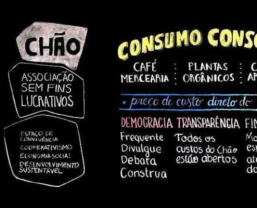 Alimentos orgânicos a preço de custo em SP