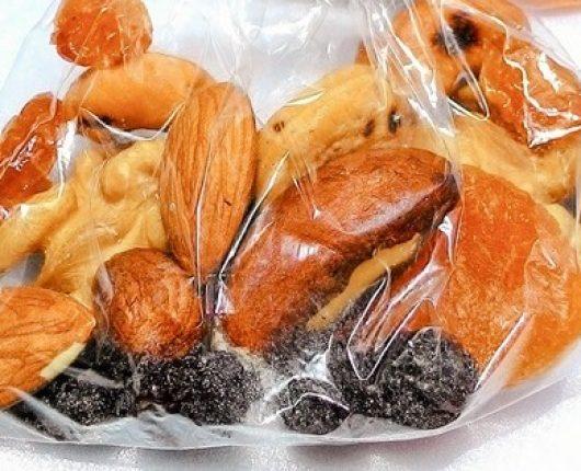 Benefícios das oleaginosas + Como montar Mix de nuts e frutas secas