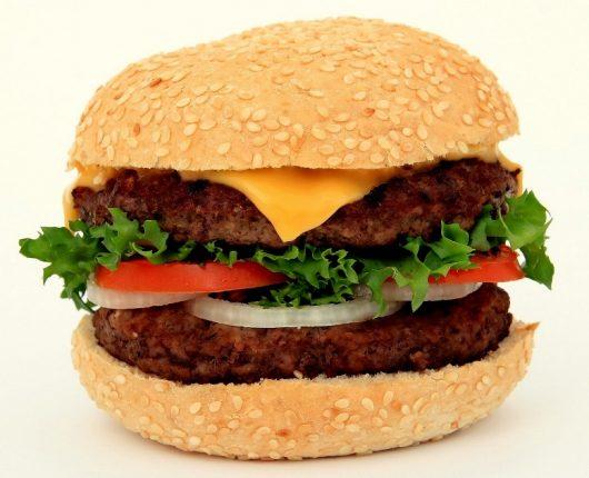 O melhor hambúrguer que você vai fazer