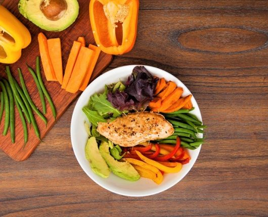 Dicas da Nutri: Como ter uma alimentação saudável depois do Carnaval?
