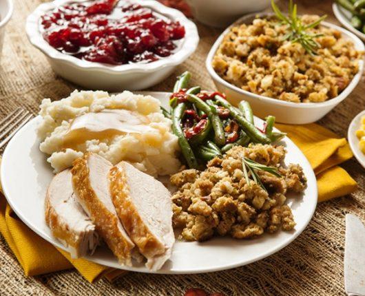Como manter a alimentação saudável em dias frios