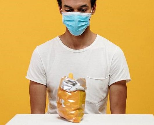 Dicas da Nutri: alimentação e ansiedade na quarentena