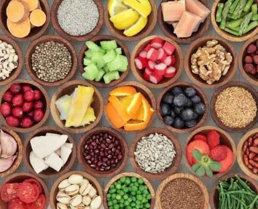 Dicas da Nutri: o que preciso ter na minha dieta?