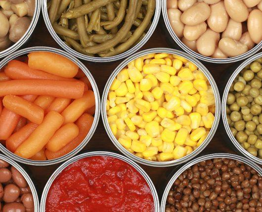 Dicas da Nutri: enlatados são mocinhos ou vilões em uma alimentação saudável?