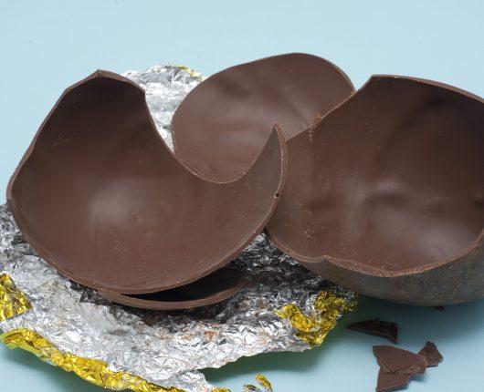 Dicas da Nutri: sobre comer o chocolate