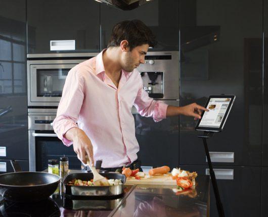 10 dicas definitivas para iniciantes na cozinha
