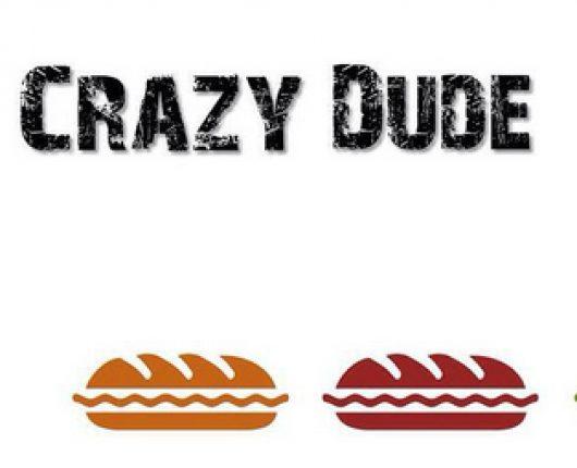 Crazy Dude: sanduíches insanos e um desafio maluco