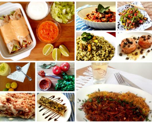 Mais de 20 receitas práticas para o almoço especial do Dia dos Pais