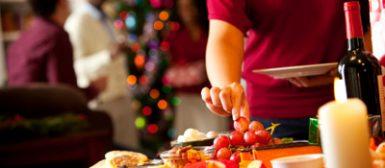 Dicas da Nutri: 3 dicas para uma alimentação consciente nas festas