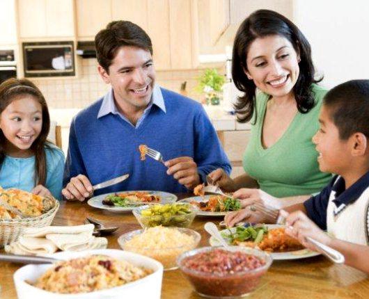 8 dicas para melhorar a alimentação das crianças