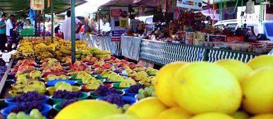 Dicas da Nutri: um incentivo para ir a feiras livres
