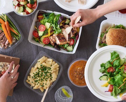 Dica da Nutri: Entrega de comida — aliada ou vilã?