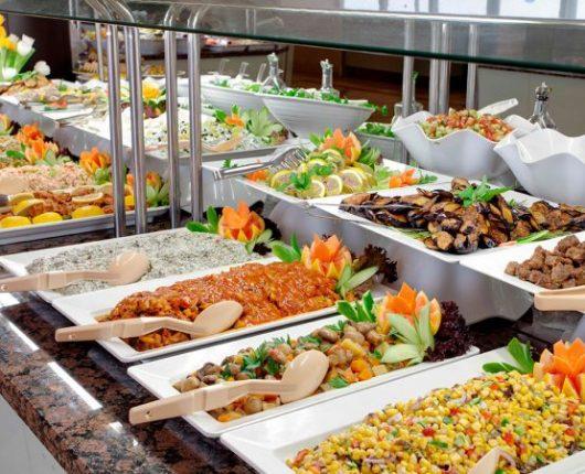 Dicas da Nutri: como montar uma refeição completa