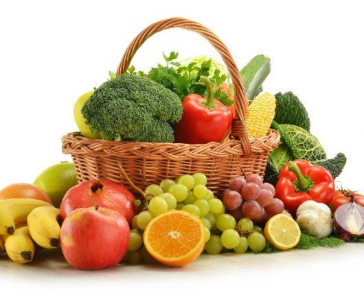 Desafio da Nutri: consumir mais frutas, verduras e legumes