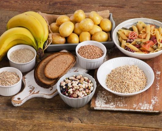 Como escolher o melhor carboidrato para cada refeição