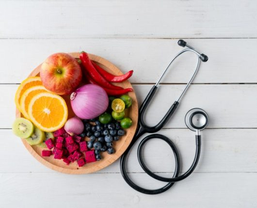 """Alimentação saudável em tempos de Coronavírus além dos """"superalimentos"""""""