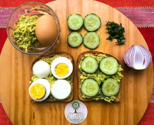 Dicas da Nutri: Lanches refrescantes e práticos