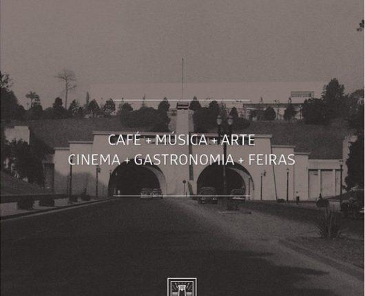 Comida, café e arte no Mirante 9 de julho