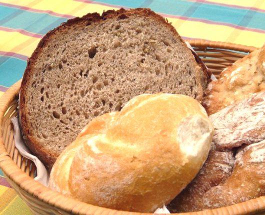 Dicas de como fazer pão caseiro fofinho