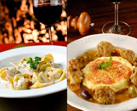 Conheça os sabores da Itália sem sair de São Paulo