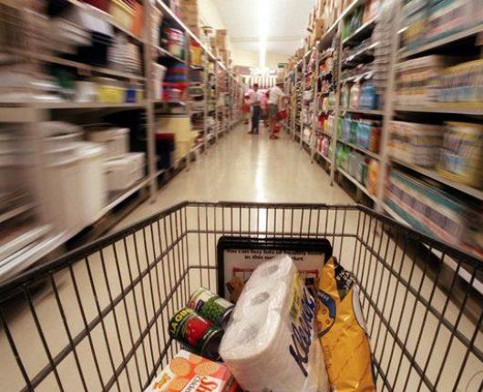 Como planejar a lista de compras de supermercado?