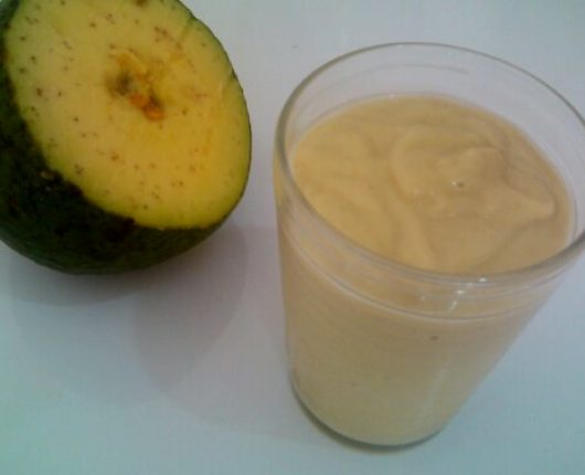 Supervitamina de abacate
